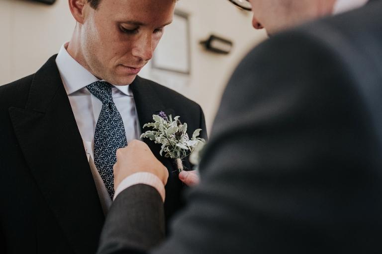 Oxford Garden Wedding- Aurelia & Luke - Lee Dann Photography-1167