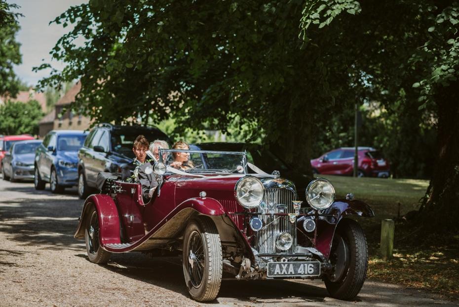 Oxford Garden Wedding- Aurelia & Luke - Lee Dann Photography-1207