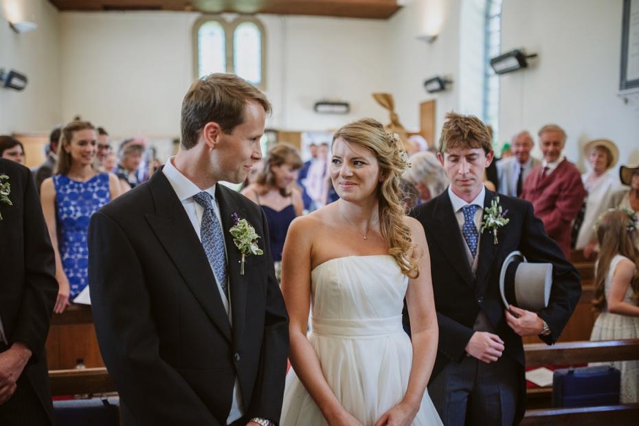 Oxford Garden Wedding- Aurelia & Luke - Lee Dann Photography-1222