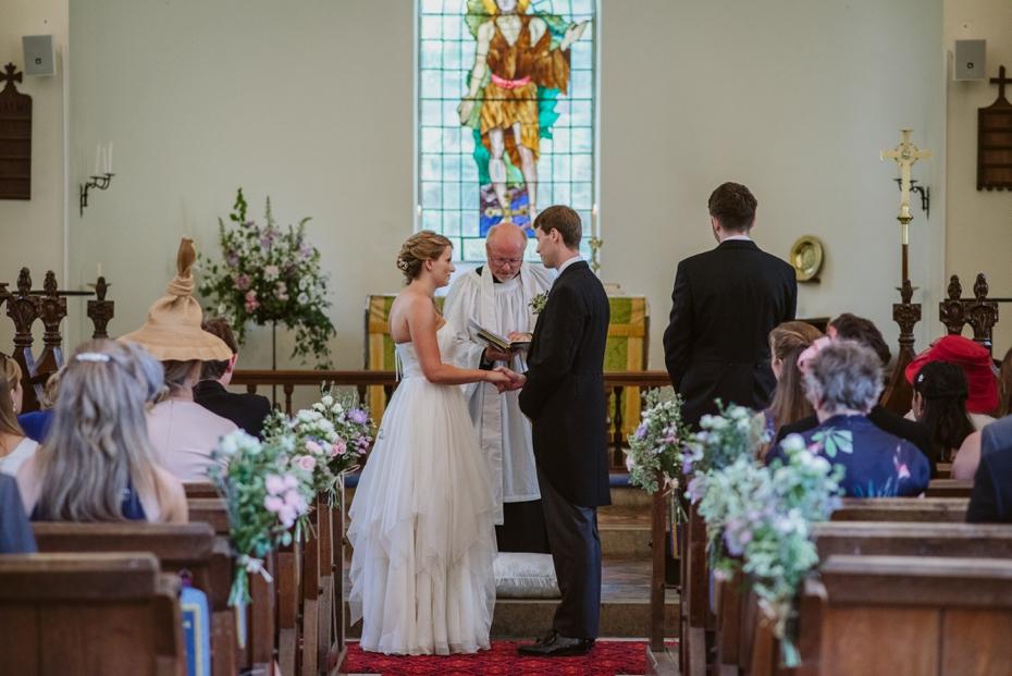 Oxford Garden Wedding- Aurelia & Luke - Lee Dann Photography-1233