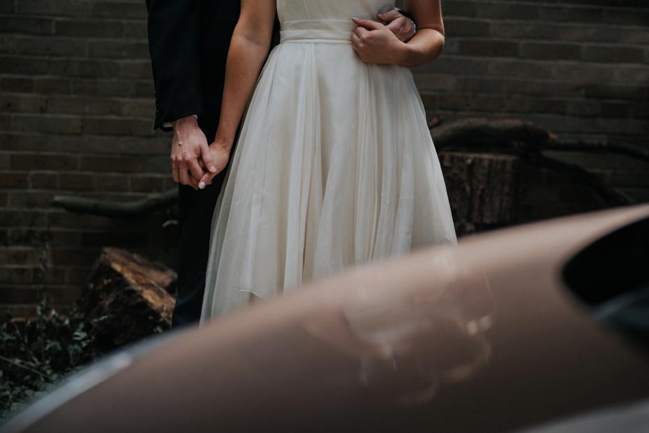 Oxford Garden Wedding- Aurelia & Luke - Lee Dann Photography-1432