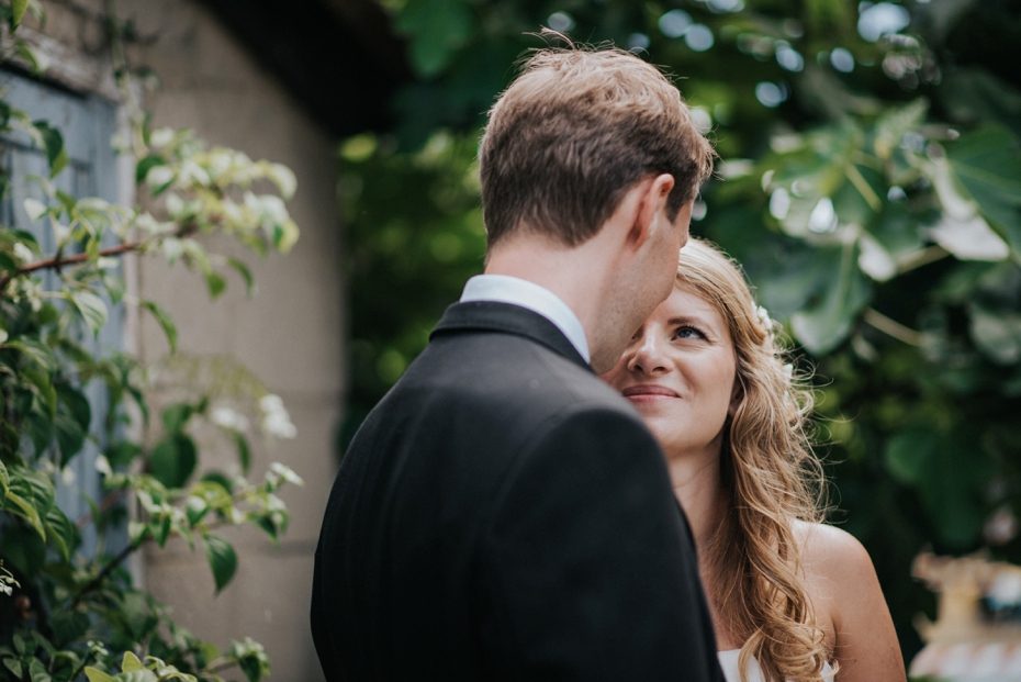 Oxford Garden Wedding- Aurelia & Luke - Lee Dann Photography-1440