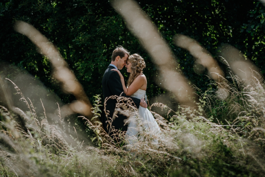 Oxford Garden Wedding- Aurelia & Luke - Lee Dann Photography-1458