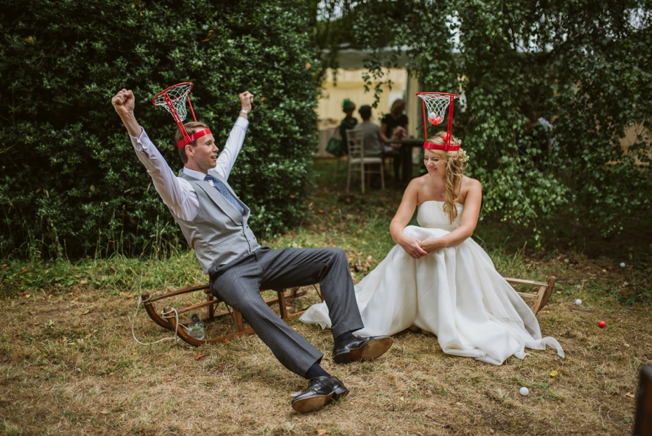 Oxford Garden Wedding- Aurelia & Luke - Lee Dann Photography-1516