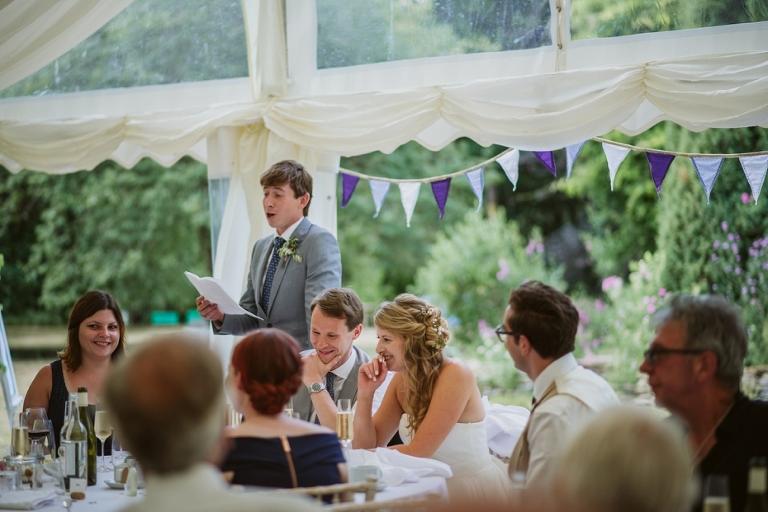 Oxford Garden Wedding- Aurelia & Luke - Lee Dann Photography-1553