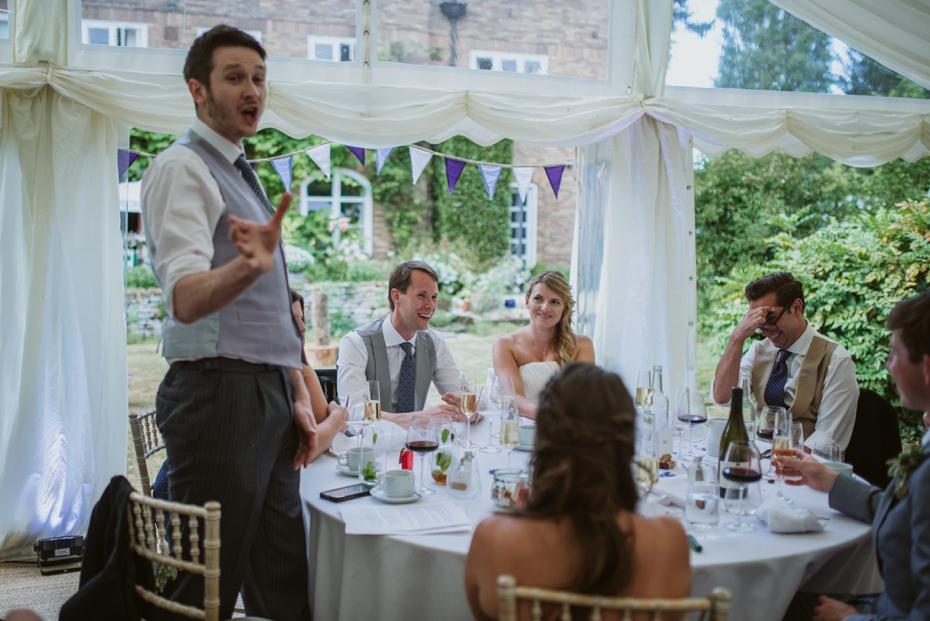 Oxford Garden Wedding- Aurelia & Luke - Lee Dann Photography-1599
