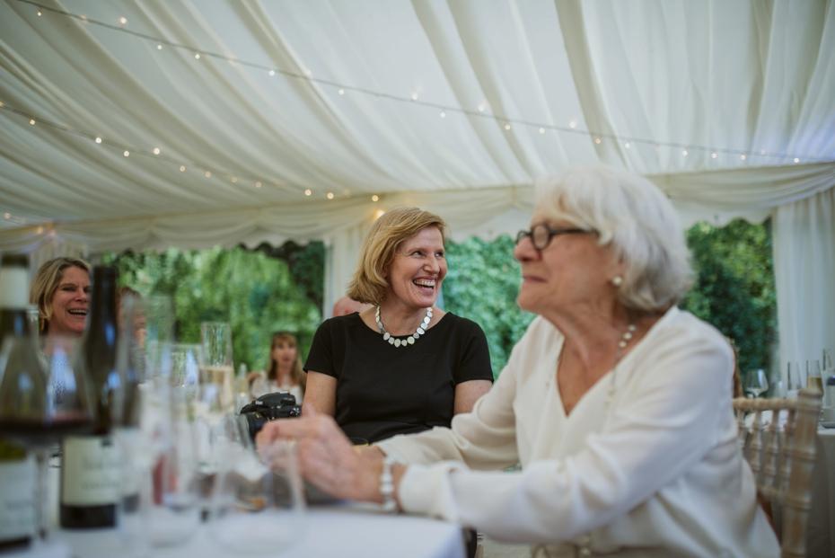 Oxford Garden Wedding- Aurelia & Luke - Lee Dann Photography-1604