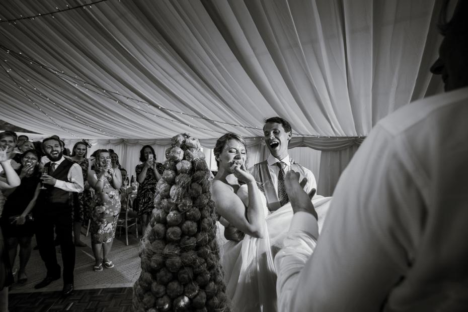 Oxford Garden Wedding- Aurelia & Luke - Lee Dann Photography-1631