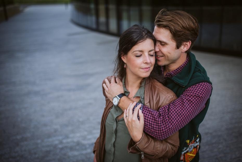 Port Meadow engagement shoot - Hannah & Christian - Lee Dann Photography - 0042