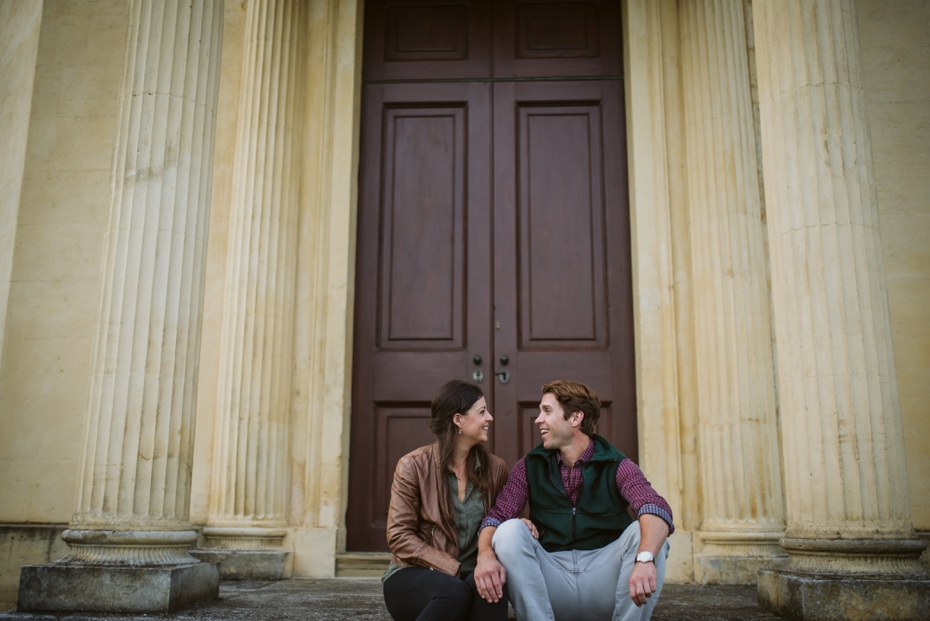 Port Meadow engagement shoot - Hannah & Christian - Lee Dann Photography - 0044