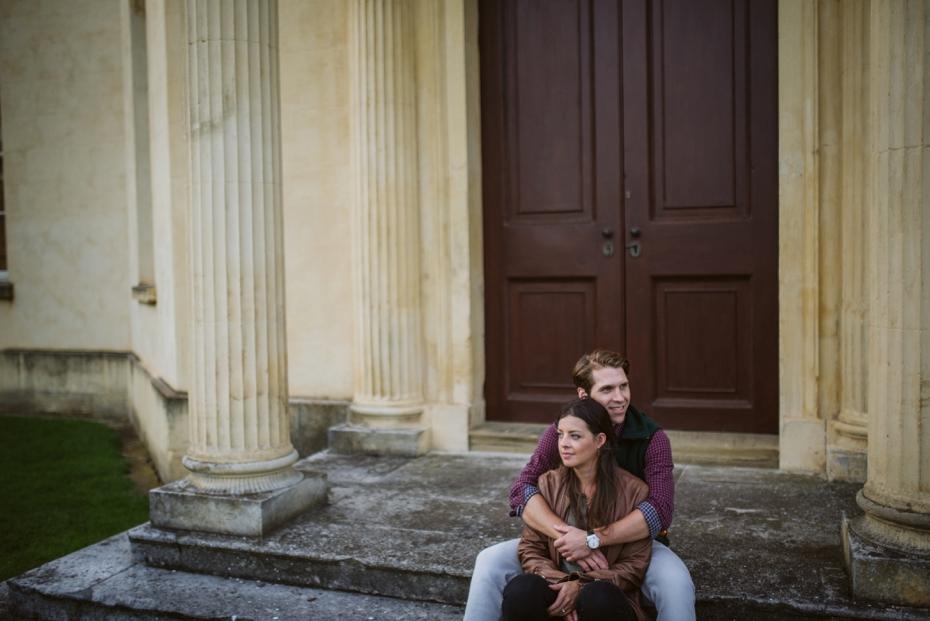 Port Meadow engagement shoot - Hannah & Christian - Lee Dann Photography - 0046