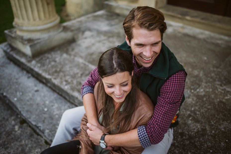 Port Meadow engagement shoot - Hannah & Christian - Lee Dann Photography - 0047