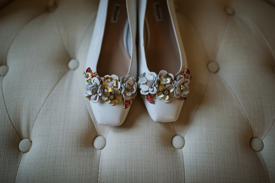Caswell House wedding - Lisa & Mark - Lee Dann Photography - 0017
