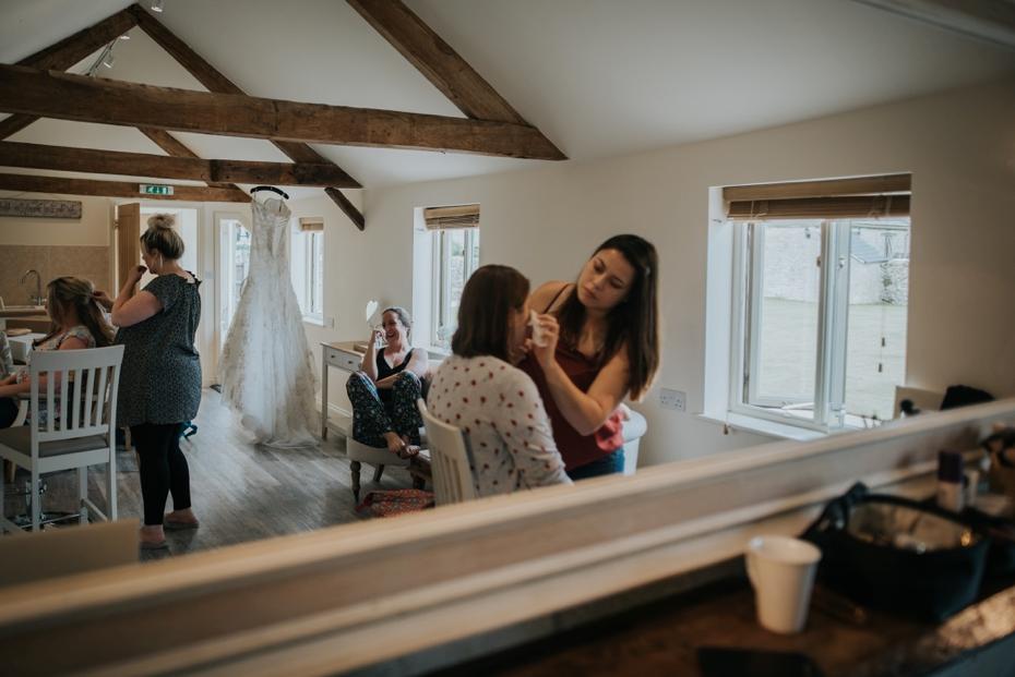 Caswell House wedding - Lisa & Mark - Lee Dann Photography - 0021