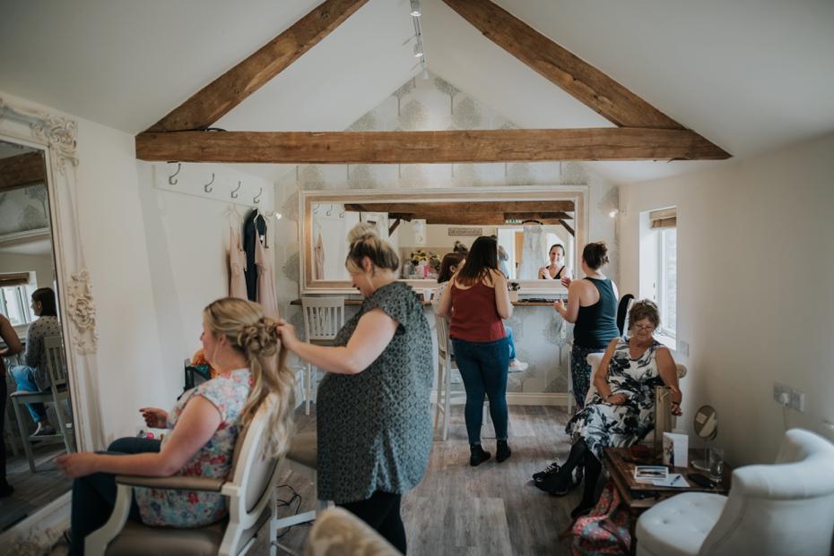 Caswell House wedding - Lisa & Mark - Lee Dann Photography - 0024