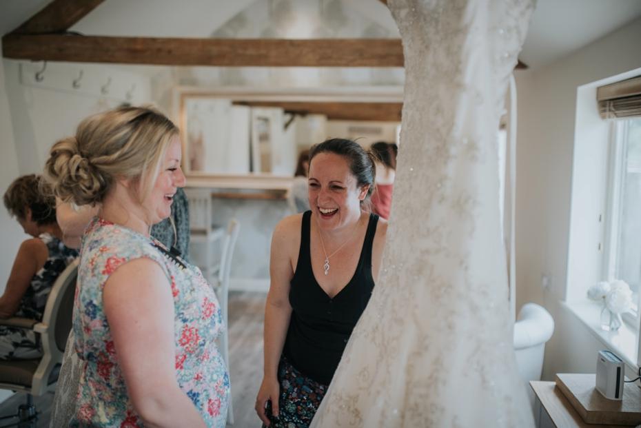Caswell House wedding - Lisa & Mark - Lee Dann Photography - 0028