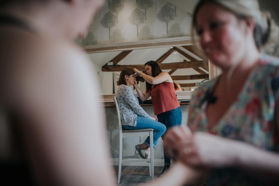 Caswell House wedding - Lisa & Mark - Lee Dann Photography - 0032
