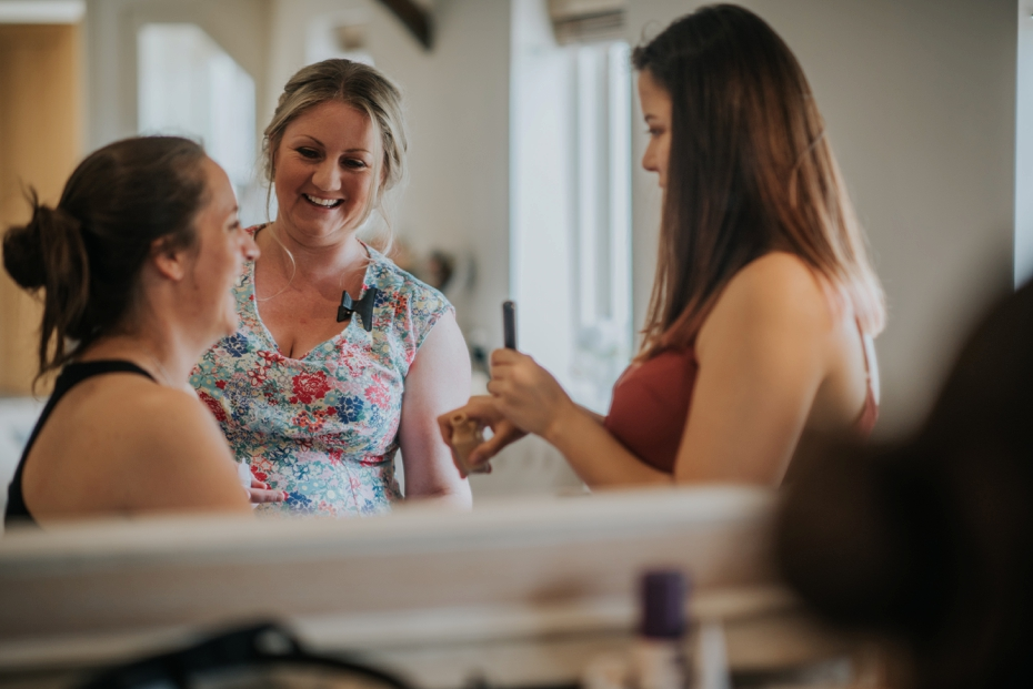 Caswell House wedding - Lisa & Mark - Lee Dann Photography - 0057
