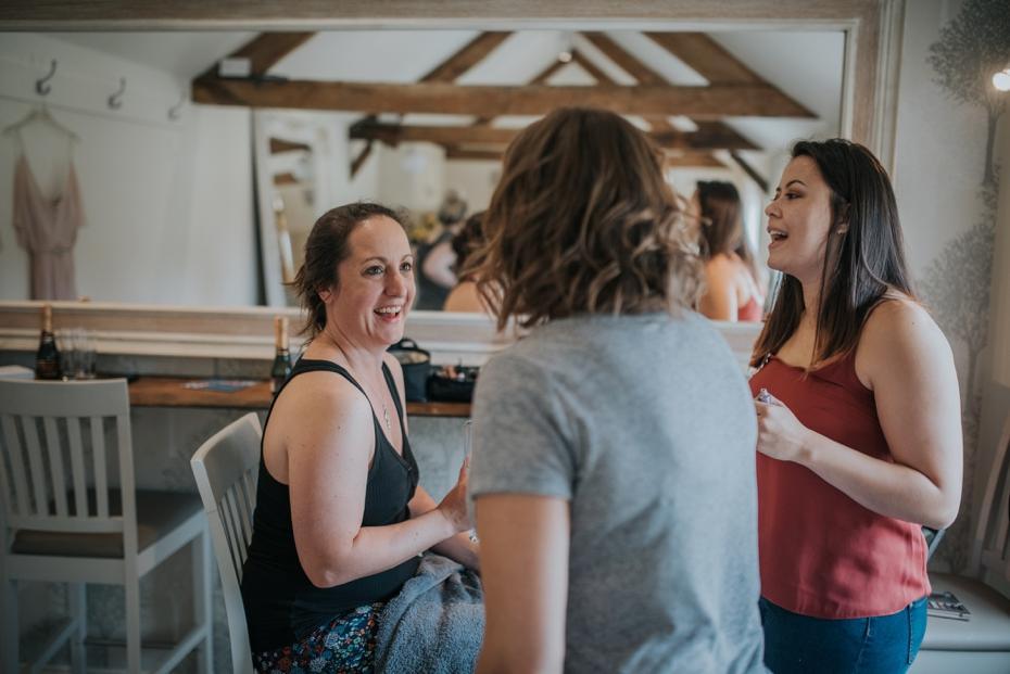 Caswell House wedding - Lisa & Mark - Lee Dann Photography - 0060