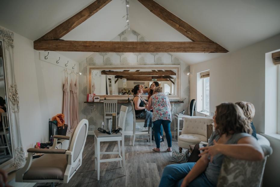 Caswell House wedding - Lisa & Mark - Lee Dann Photography - 0066