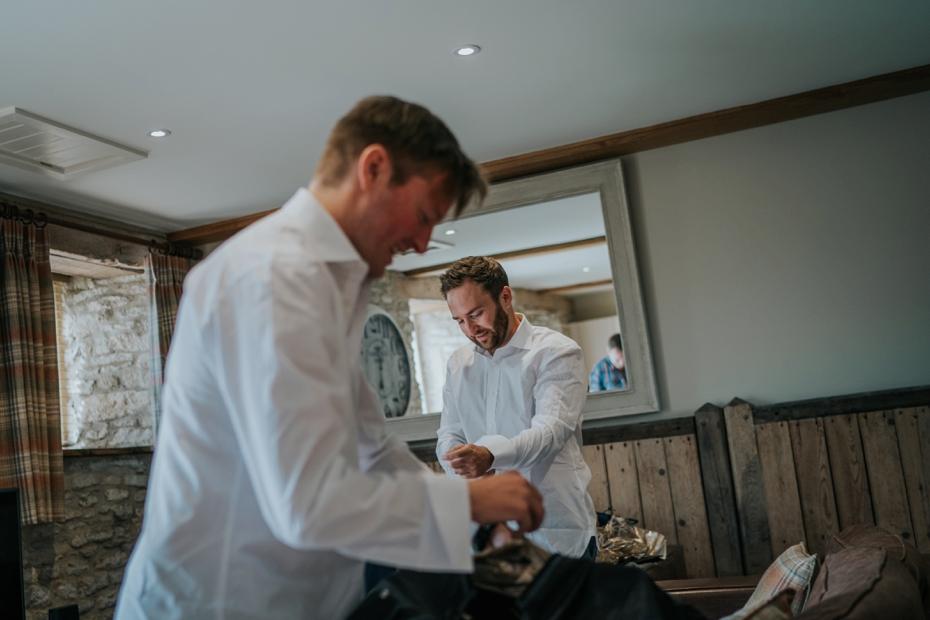 Caswell House wedding - Lisa & Mark - Lee Dann Photography - 0079
