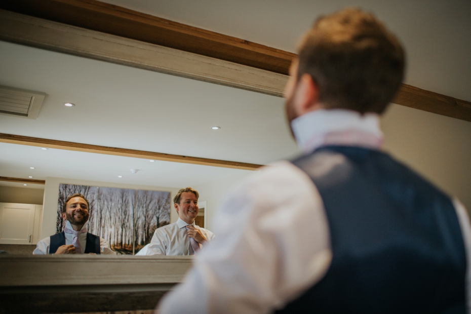 Caswell House wedding - Lisa & Mark - Lee Dann Photography - 0088