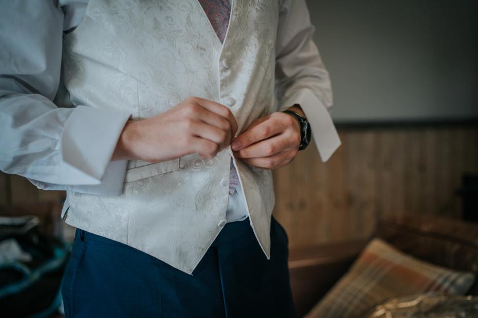 Caswell House wedding - Lisa & Mark - Lee Dann Photography - 0091
