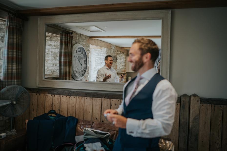 Caswell House wedding - Lisa & Mark - Lee Dann Photography - 0101