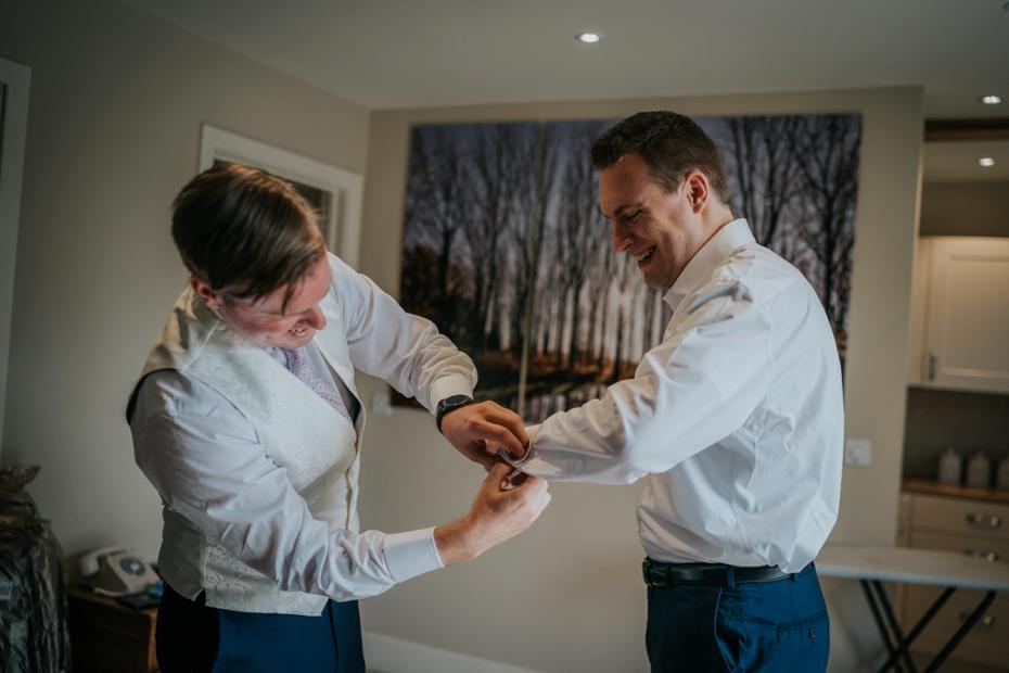 Caswell House wedding - Lisa & Mark - Lee Dann Photography - 0104