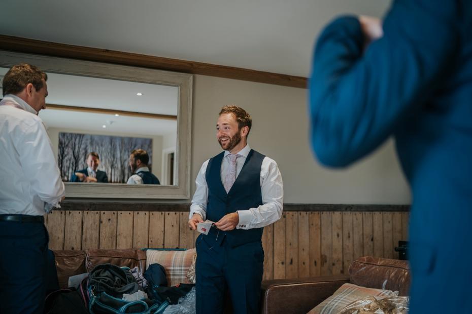Caswell House wedding - Lisa & Mark - Lee Dann Photography - 0106