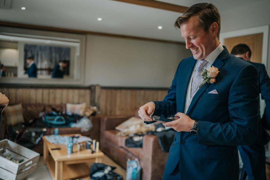 Caswell House wedding - Lisa & Mark - Lee Dann Photography - 0117