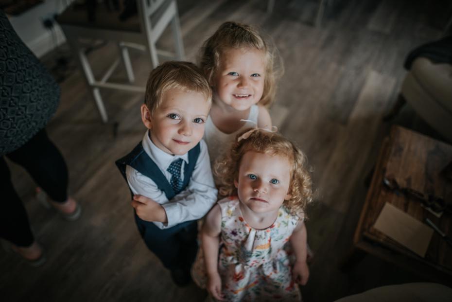 Caswell House wedding - Lisa & Mark - Lee Dann Photography - 0127