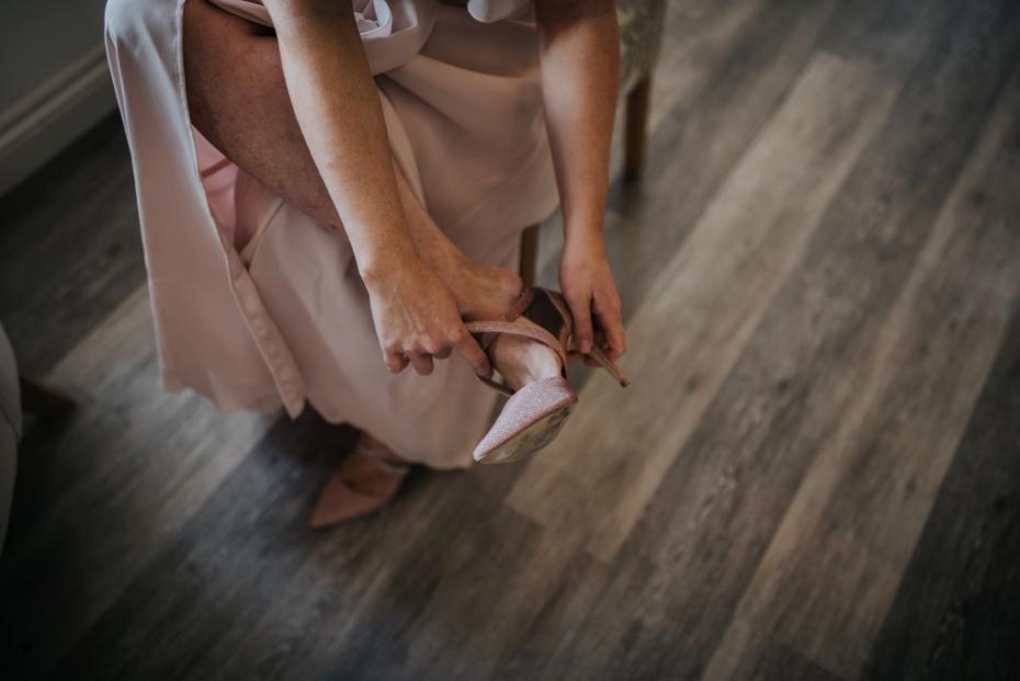 Caswell House wedding - Lisa & Mark - Lee Dann Photography - 0141-2