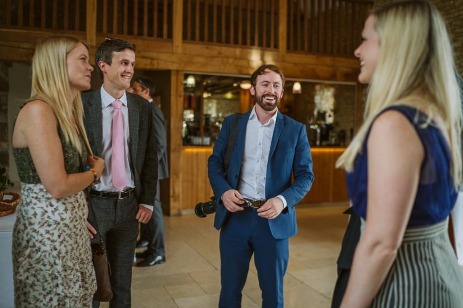 Caswell House wedding - Lisa & Mark - Lee Dann Photography - 0153