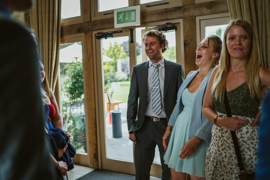 Caswell House wedding - Lisa & Mark - Lee Dann Photography - 0156