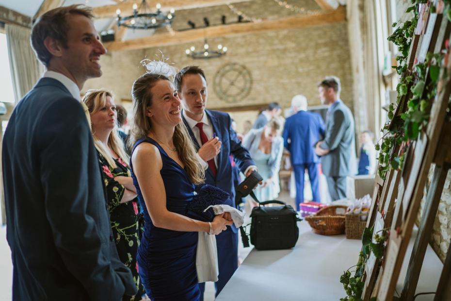 Caswell House wedding - Lisa & Mark - Lee Dann Photography - 0169