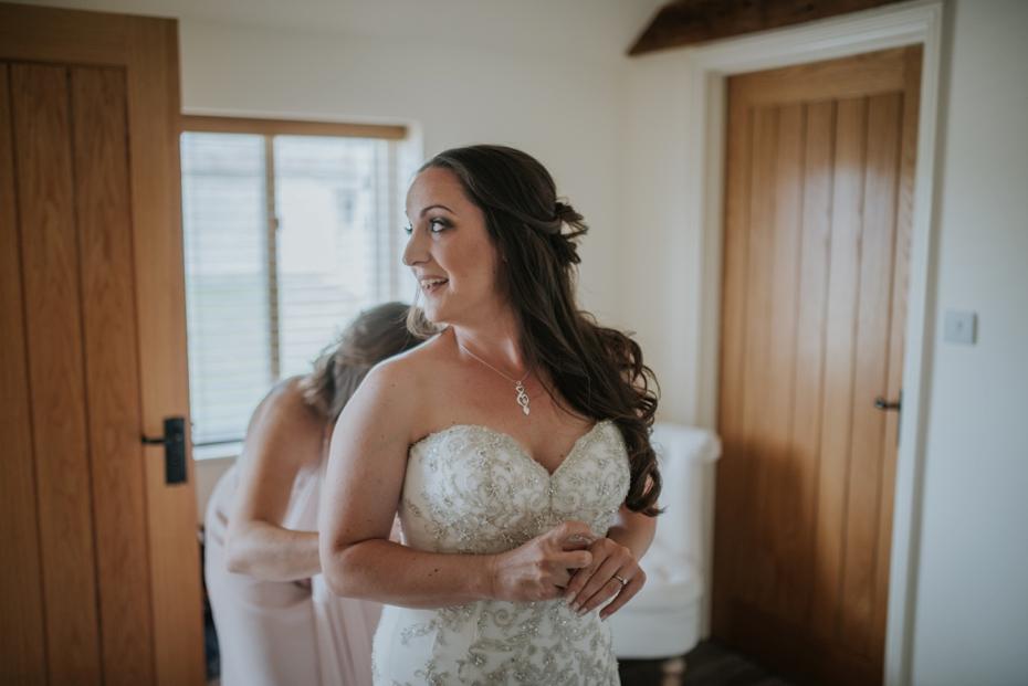 Caswell House wedding - Lisa & Mark - Lee Dann Photography - 0174