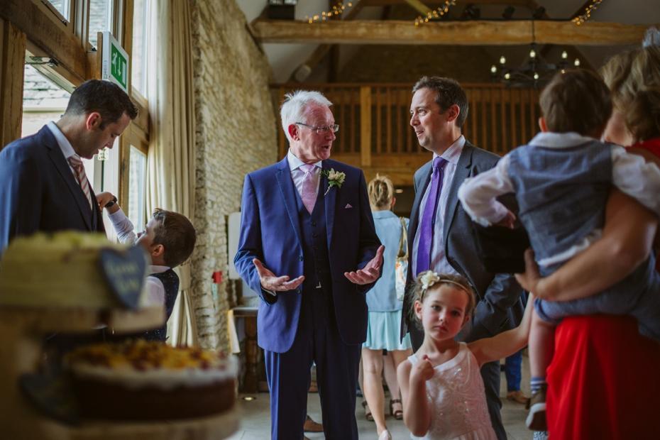 Caswell House wedding - Lisa & Mark - Lee Dann Photography - 0183