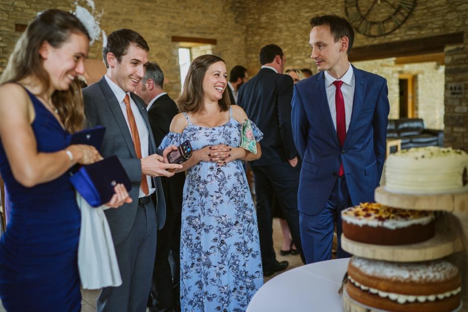 Caswell House wedding - Lisa & Mark - Lee Dann Photography - 0198