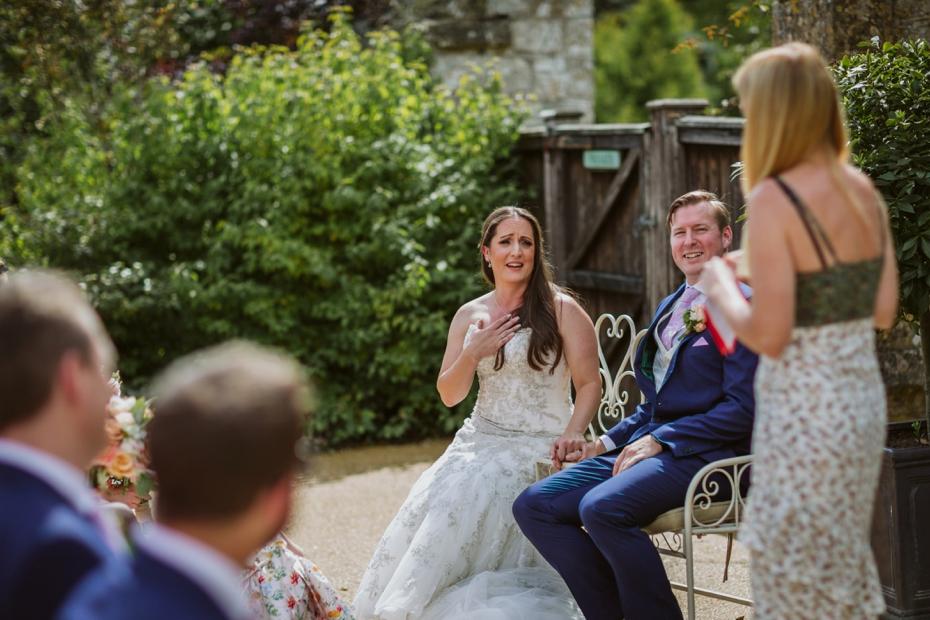 Caswell House wedding - Lisa & Mark - Lee Dann Photography - 0265