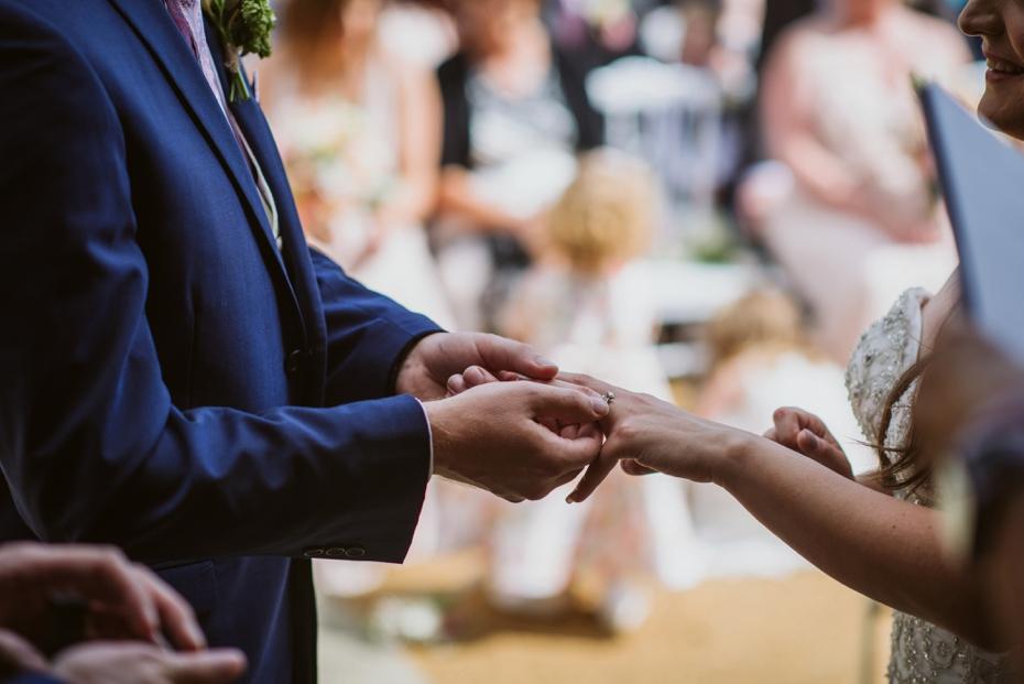 Caswell House wedding - Lisa & Mark - Lee Dann Photography - 0291