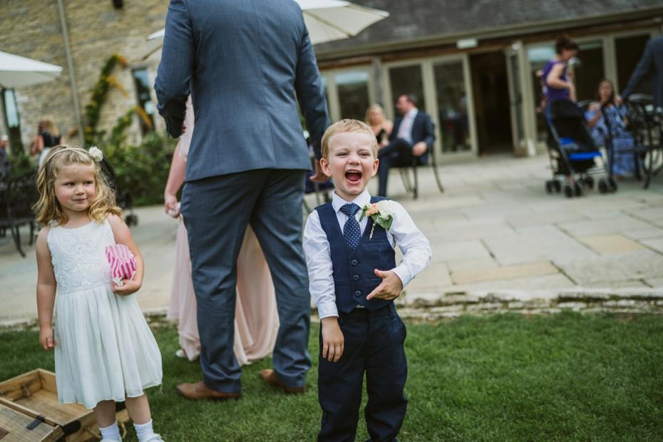 Caswell House wedding - Lisa & Mark - Lee Dann Photography - 0389