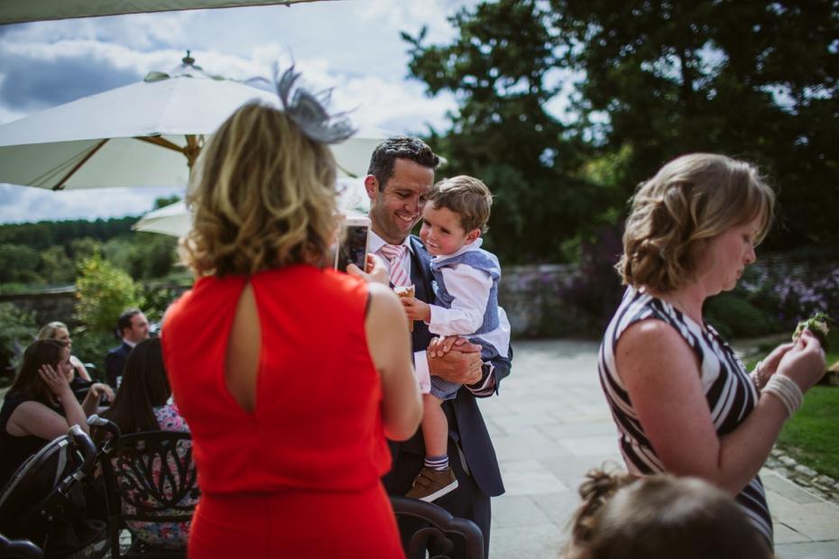 Caswell House wedding - Lisa & Mark - Lee Dann Photography - 0391