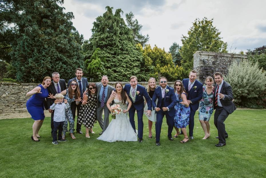 Caswell House wedding - Lisa & Mark - Lee Dann Photography - 0411
