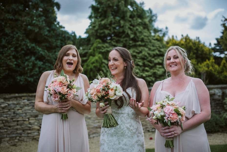 Caswell House wedding - Lisa & Mark - Lee Dann Photography - 0420
