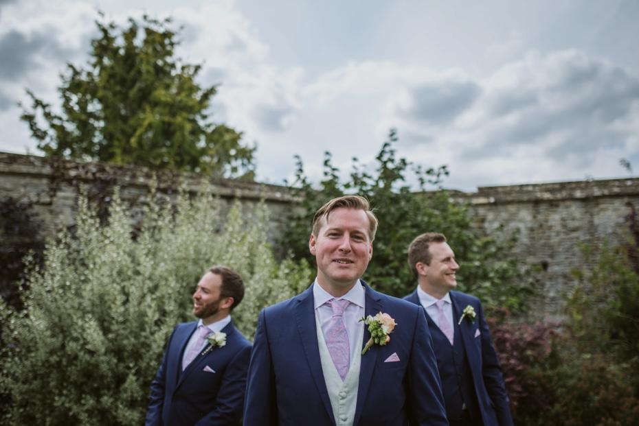 Caswell House wedding - Lisa & Mark - Lee Dann Photography - 0426