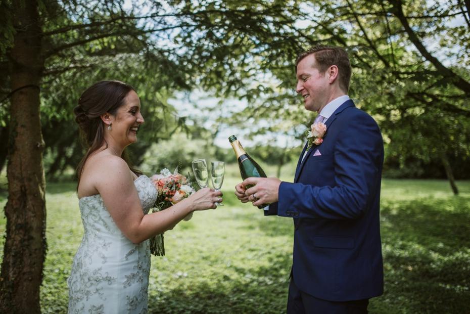 Caswell House wedding - Lisa & Mark - Lee Dann Photography - 0443