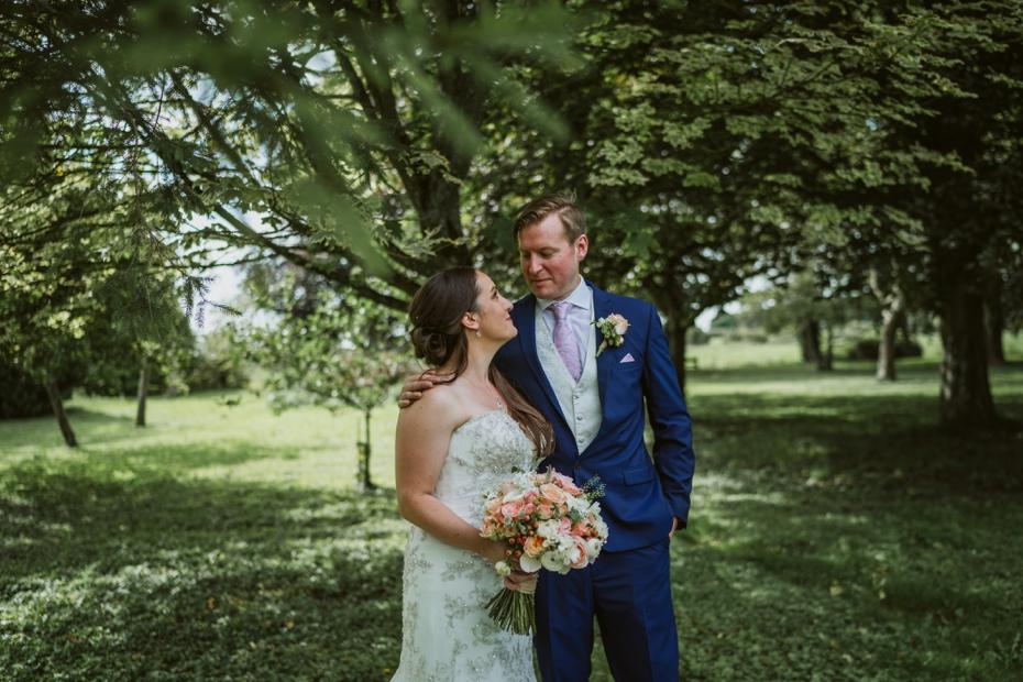 Caswell House wedding - Lisa & Mark - Lee Dann Photography - 0447