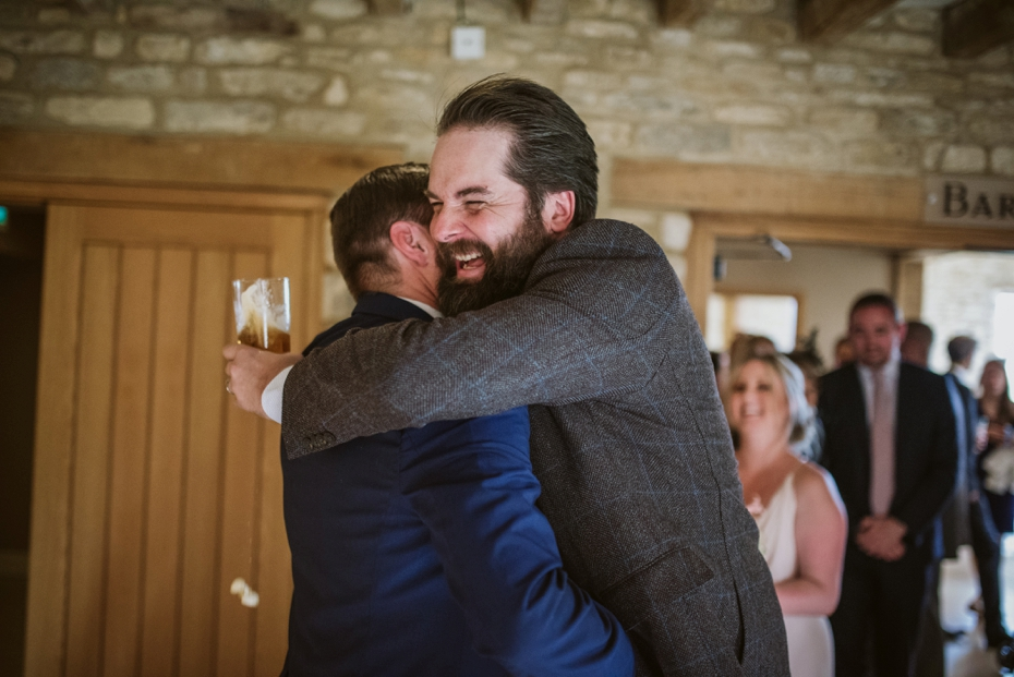 Caswell House wedding - Lisa & Mark - Lee Dann Photography - 0546
