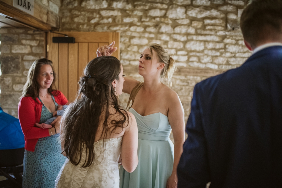 Caswell House wedding - Lisa & Mark - Lee Dann Photography - 0582